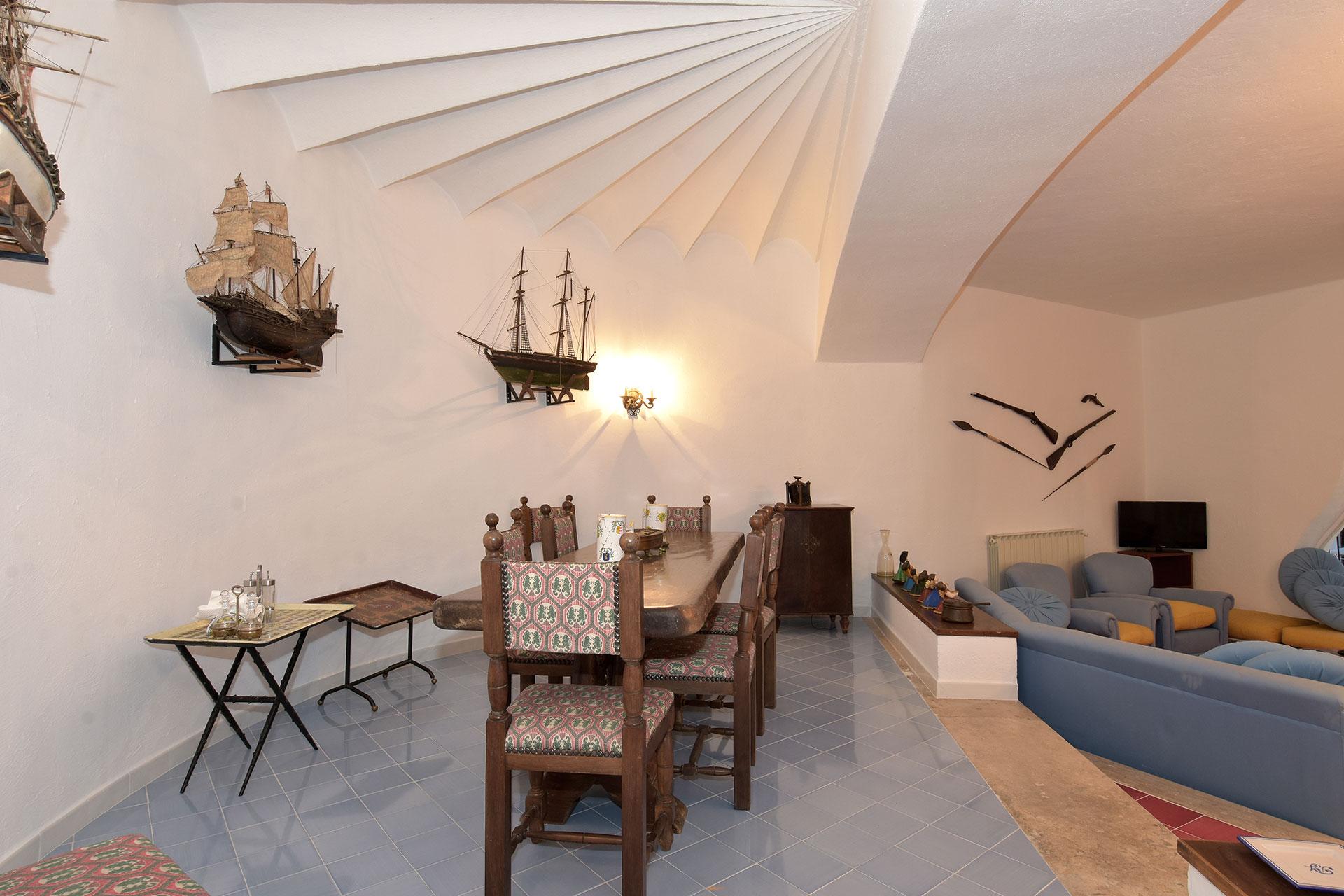 Villa Aglaia Luxury Villa Rental In Ischia Italy